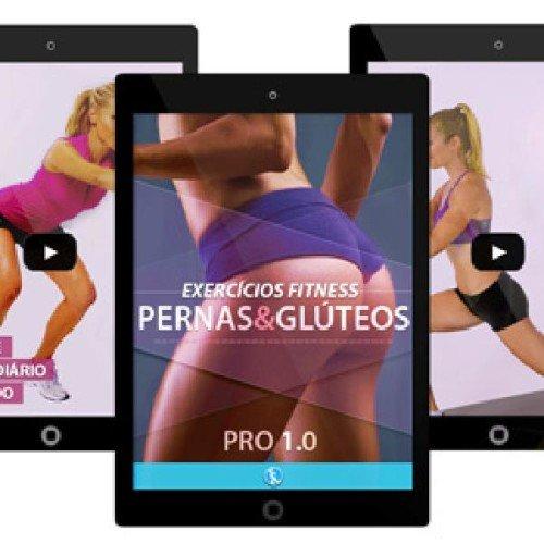 exercícios para glúteos e pernas
