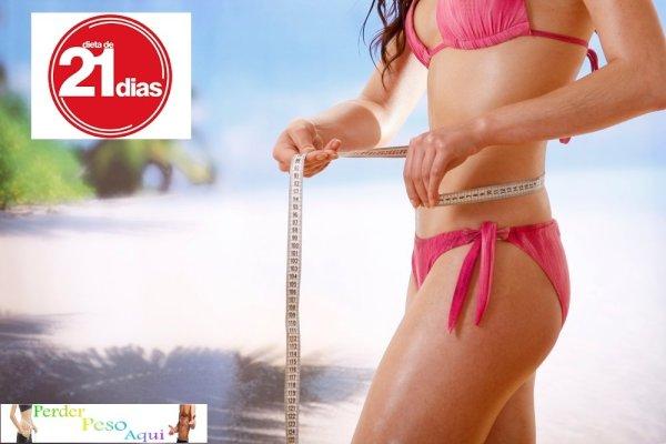 Dieta de 21 dias do Dr Rodolfo Aurélio funciona