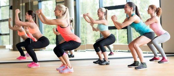 Exercícios aeróbicos para emagrecer ja