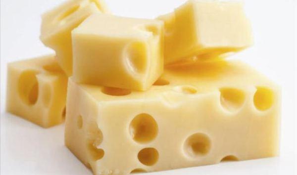 dieta do queijo