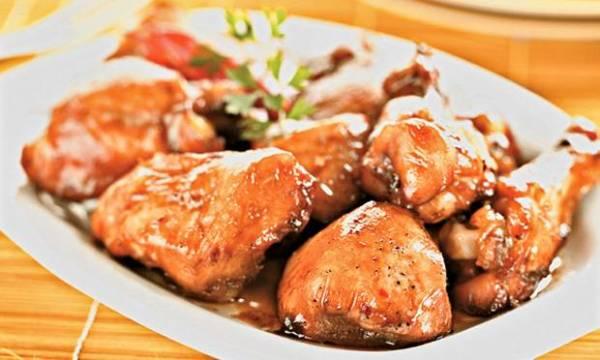 2 Receitas de frango saborosas