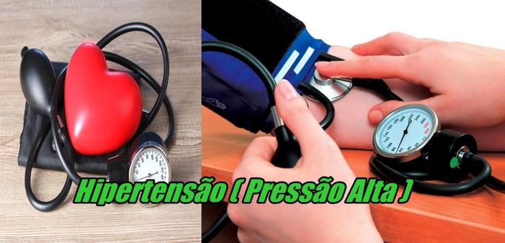 Hipertensão - Sintomas, Tratamento e causas