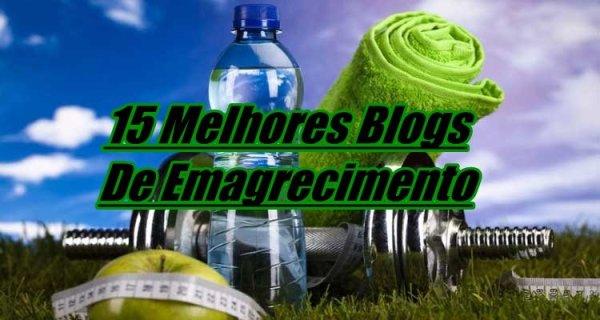 Blogs De Emagrecimento