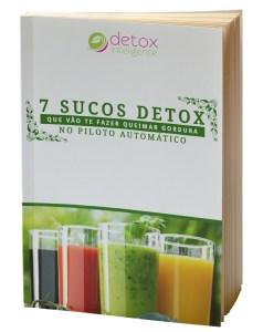Detox para perder peso