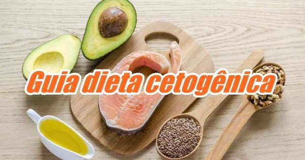 Como fazer uma dieta cetogênica