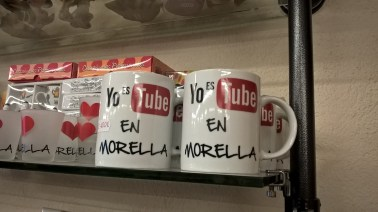 Heh, Spanish puns :)