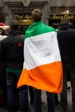 Desfile St. Patrick's Day
