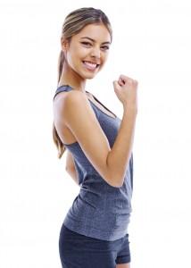 L'hormone leptime fait maigrir et arreter de manger