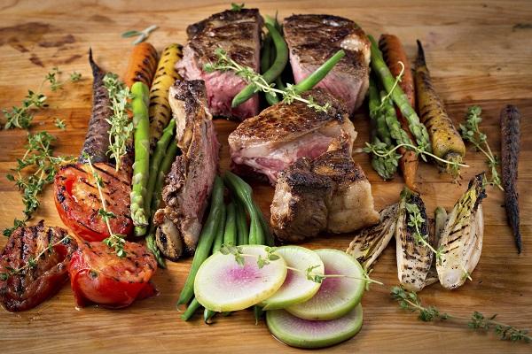 Perdre du poids en mangeant un bon steak