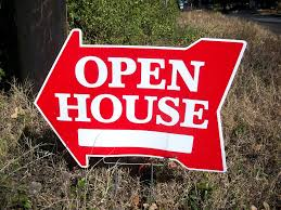 How to Use An Open House to Sell Your House Fast