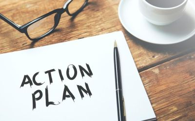 4 Step Action Plan for Home Sellers