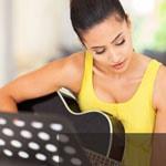 Уроки гитары 7