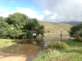 Olifants river in flood, Cederberg, Cederberg Wilderness Area, Citrusdal, Ceres, adventure, West Coast, South Africa, travel, gypsified, road tripping, south african road trip, backroad adventures in south africa