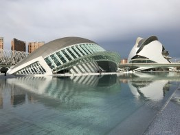 Visit to Valencia