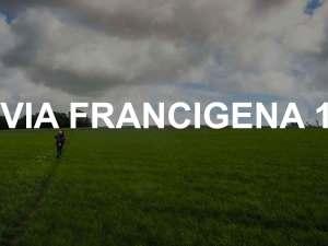 VIa Francigena część 1