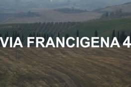 Via Francigena część 4
