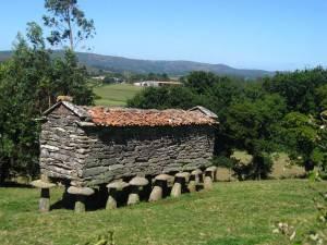 Galisyjski spichleż