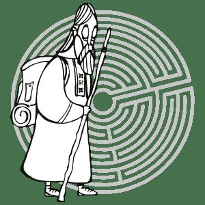 logotyp peregrinos