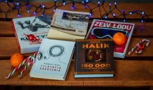 najlepsze książki podróżnicze pod choinkę