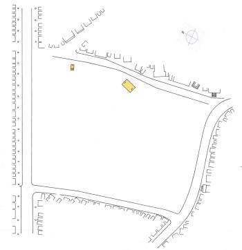 D22 Père-Lachaise 1814 réservoir