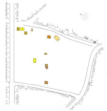 D22 Père-Lachaise 1820 réservoir