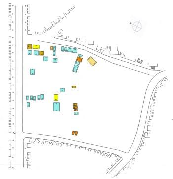 D22 Père-Lachaise 1821 réservoir