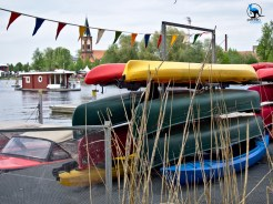 The river provides for many fun activities during festival and throughout the summer. The blossom festival has two parts ...
