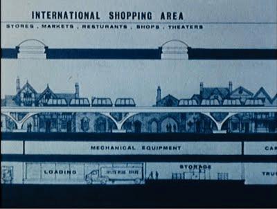 Source: EPCOT Documentary, 1966