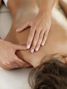 Slikovni rezultat za relaksirajuća ili regenerativna masaža