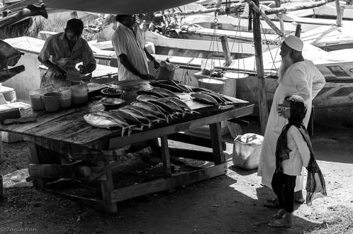 Fish Market, Galle