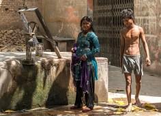 Life on Ramghat