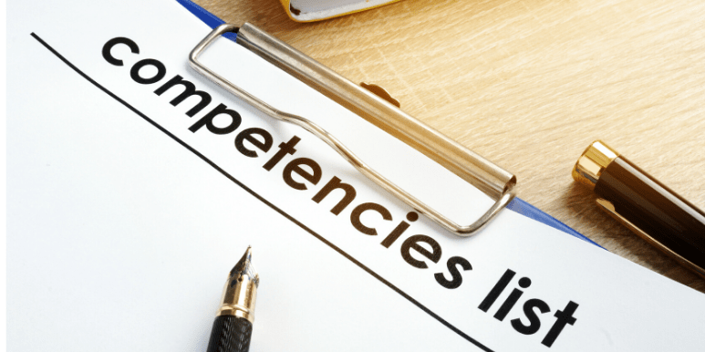 Types of Competencies