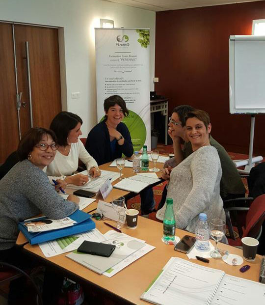 Formation Vente et Marketing PAU
