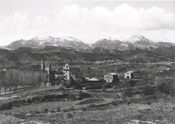 El Castell 1959