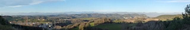 El Pirineu, Sant Bartomeu del Grau