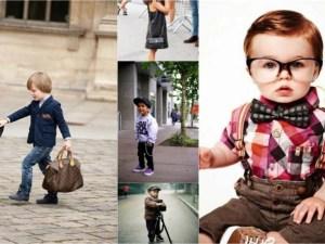 Детская одежда и обувь из Польши