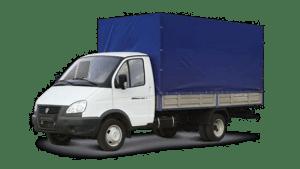 ГАЗ 330202 Бизнес евро-тент