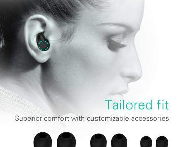 Auriculares inalámbricos HolyHigh I7, mini tweens,¿un buena compra para 2019?