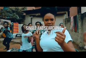 Yemi Alade ft Falz – Single & Searching (Official Video)