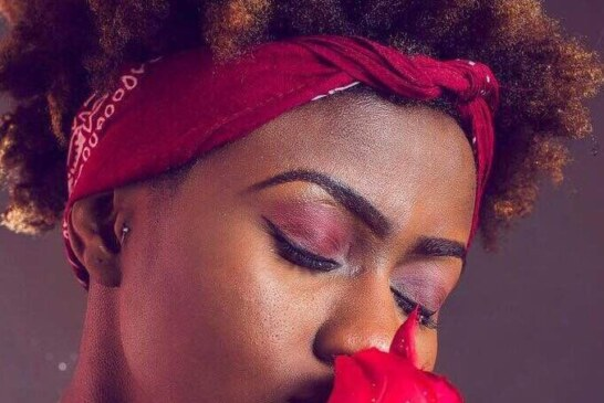 All You Need To Know About Ghana's New Sensation Ruby Chelsea