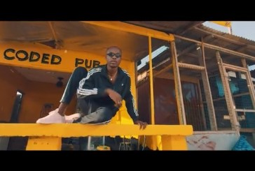 Joey B – Chorkor Special (Official Video)