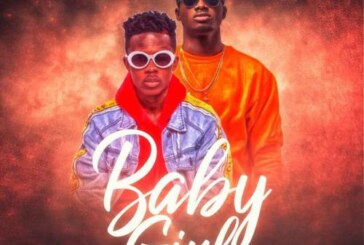 Strongman ft. Kuami Eugene – Baby Girl (Lyrics)