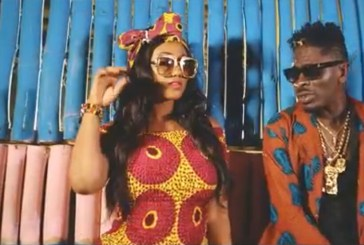Shatta Wale – Bullet Proof (Official Video)