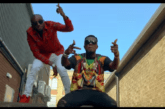 Reggie 'N' Bollie – Whine Up (Official Video)