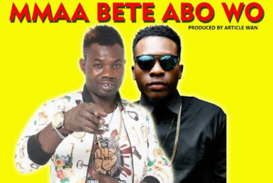 Mega Bush Ft. Article Wan – Mmaa Bete Abo Wo (Prod By. Article Wan)