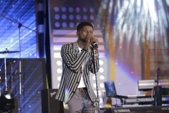 I was told I didn't have talent – Kuami Eugene