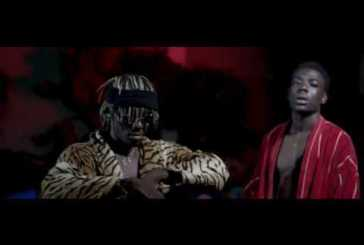 Kofi Mole Ft. Twitch – Another Round (Official Video)