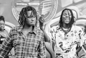 OV Ft. Stonebwoy – Want Me (Official Video)