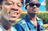 Fancy Gadam Ft. Kuami Eugene – Only You (Official Video)