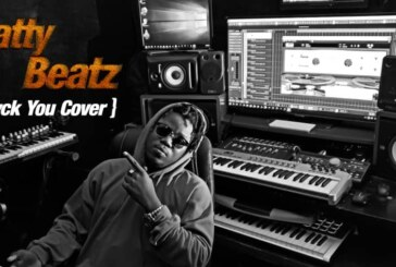Ratty Beatz – Bhad Gyal (Fvck You Cover).[Mix. By Ratty Beatz]